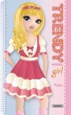 rebeca (trendy model girl) 9788467730111