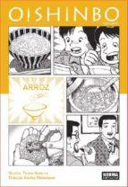 oishinbo a la carte 06: arroz-tetsu kariya-akira hanasaki-9788467924411