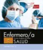 ENFERMERO/A DEL SERVICIO ARAGONES DE SALUD. SALUD. TEMARIO (VOL. IV)