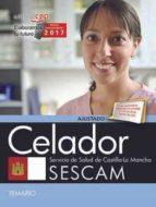 celador. servicio de salud de castilla-la mancha (sescam). temario-9788468178011