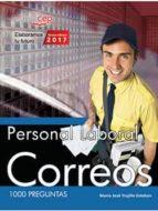 1000 preguntas personal laboral correos-9788468183411