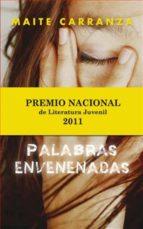 palabras envenenadas (ebook)-maite carranza-9788468305011