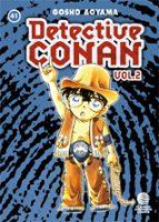 detective conan ii nº 41-gosho aoyama-9788468471211