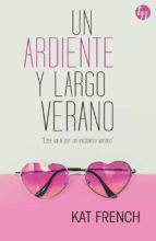 un ardiente y largo verano-kat french-9788468785011