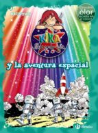 kika superbuja y la aventura espacial (ed. color) 9788469606711