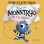 hay un monstruo en tu libro tom fletcher 9788469622711