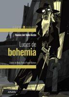 luces de bohemia-ramon maria del valle inclan-9788469833711