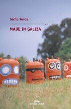made in galiza-sechu sende-9788471540911