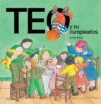 teo y su cumpleaños (14ª ed.)-violeta denou-juan capdevila-9788471764911