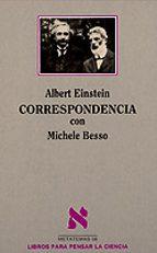 correspondencia con michele besso (1903-1955)-albert einstein-9788472237711