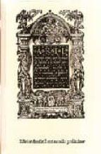 arte sutilisima, por la cual se enseña a escribir perfectamente ( 1550): edicion facsimil con estudio preliminar juan de iciar 9788474919011