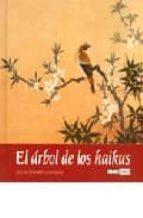 el arbol de los haikus (ed. bilingüe)-albert liebermann-9788475564111