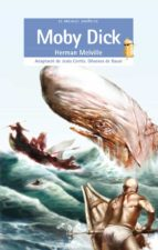 moby dick-herman melville-9788476607411