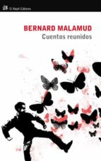 cuentos reunidos-bernard malamud-9788476699911