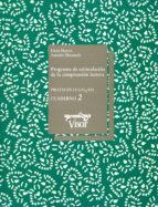 programa de estimulacion de la comprension lectora. piratas en la galaxia. cuaderno 2 elena huerta 9788477740711
