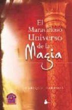 el maravilloso universo de la magia enrique barrios 9788478085811
