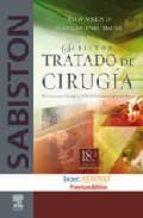 sabiston: tratado de cirugia: fundamentos biologicos de la practi ca quirurgica moderna + expert consult + premium edition (18ª ed.)-c. m. townsend jr.-9788480863711
