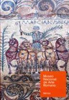 museo nacional de arte romano-merida-9788481814811