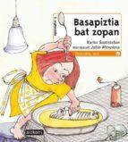 Libros Kindle para descargar en ipad Basapiztia bat zopan