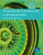 direccion de la produccion y de operaciones: decisiones tacticas (8ª ed.)-jay heizer-barry render-9788483223611