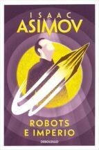 robots e imperio isaac asimov 9788483463611