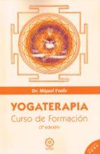 yogaterapia miguel fraile 9788483528211