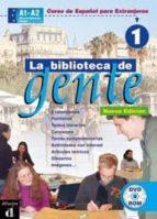 biblioteca de gente dvd rom 9788484434511