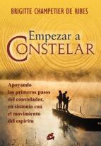 empezar a constelar (4ª ed.) brigitte champetier 9788484452911