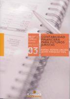 contabilidad financiera para futuros juristas-rafael muñoz orcega-9788484683711