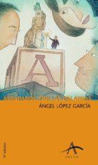 atrapados por las palabras angel lopez garcia 9788488730411