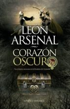 corazon oscuro leon arsenal 9788490600511