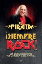 ¡siempre rock! 9788490608111