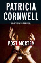 post mortem (serie kay scarpetta 1) patricia cornwell 9788490702611