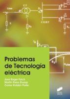 problemas de tecnologia electrica-jose roger folch-9788490770511