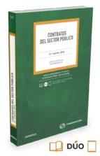 Descarga del pdf del libro en línea Aranzadi: contratos del sector público