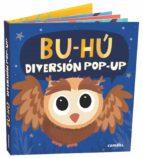 bu hu : diversion pop up nicola edwards 9788491013211