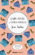 lady susan y otras novelas-jane austen-9788491047711