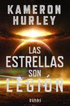 las estrellas son legión-kameron hurley-9788491048411