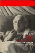 mi siglo: confesiones de un intelectual europeo-alexander wat-9788492649211