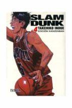 slam dunk integral nº 4-takehiko inoue-9788492905911