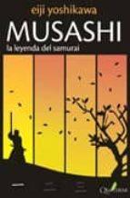 musashi 1: la leyenda del samurai-eiji yoshikawa-9788493700911