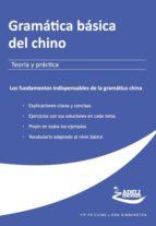 gramatica basica del chino   teoria y practica 9788494081811