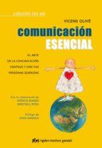 comunicación esencial vicens olive pibernat 9788494234811