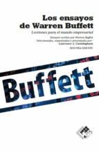 los ensayos de waren buffett: lecciones para el mundo empresarial-lawrence a. cunningham-9788494276811