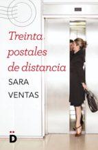 treinta postales de distancia-sara ventas-9788494295911