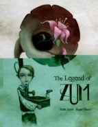 El libro de The legend of zum autor TXABI ARNAL TXT!