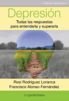 depresión (ebook)-rosi rodriguez-loranca-francisco alonso-fernandez-9788494505911