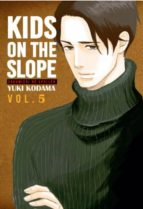 kids on the slope, vol. 5 yuki kodama 9788494511011