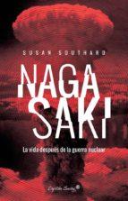 nagasaki susan southard 9788494645211