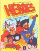 heroes: un libro de ecos del balon ricardo cavolo 9788494680311